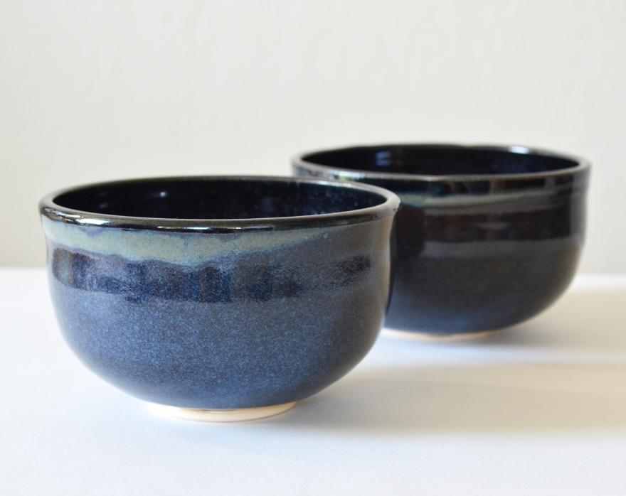 Bowls by Karen Papais | Clay, S'il Vous Plaît